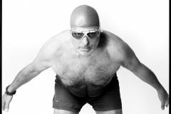 swimmer50x70